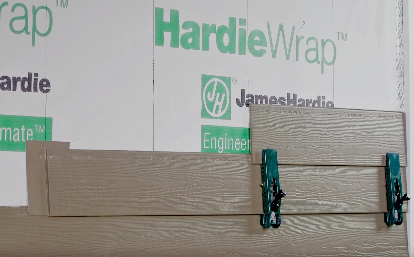 How To Install Lap Siding James Hardie Pros
