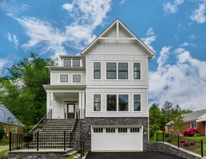 Incorporating Design Flexibility To Build For People James Hardie Pros
