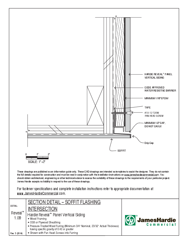 Siding Installation & Technical Docs | James Hardie Pros